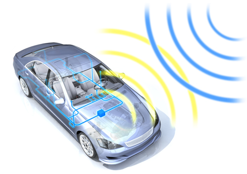 telematik auto